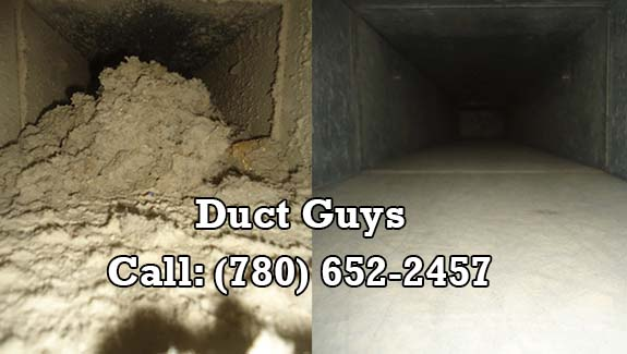 How do Ducts and Furnace get dirty
