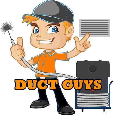 DuctGuys Logo