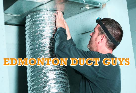 Edmonton Duct Cleaning Services