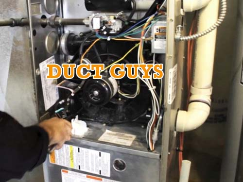 Edmonton Furnace Cleaning